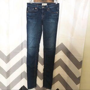 Big Star Liv skinny jeans